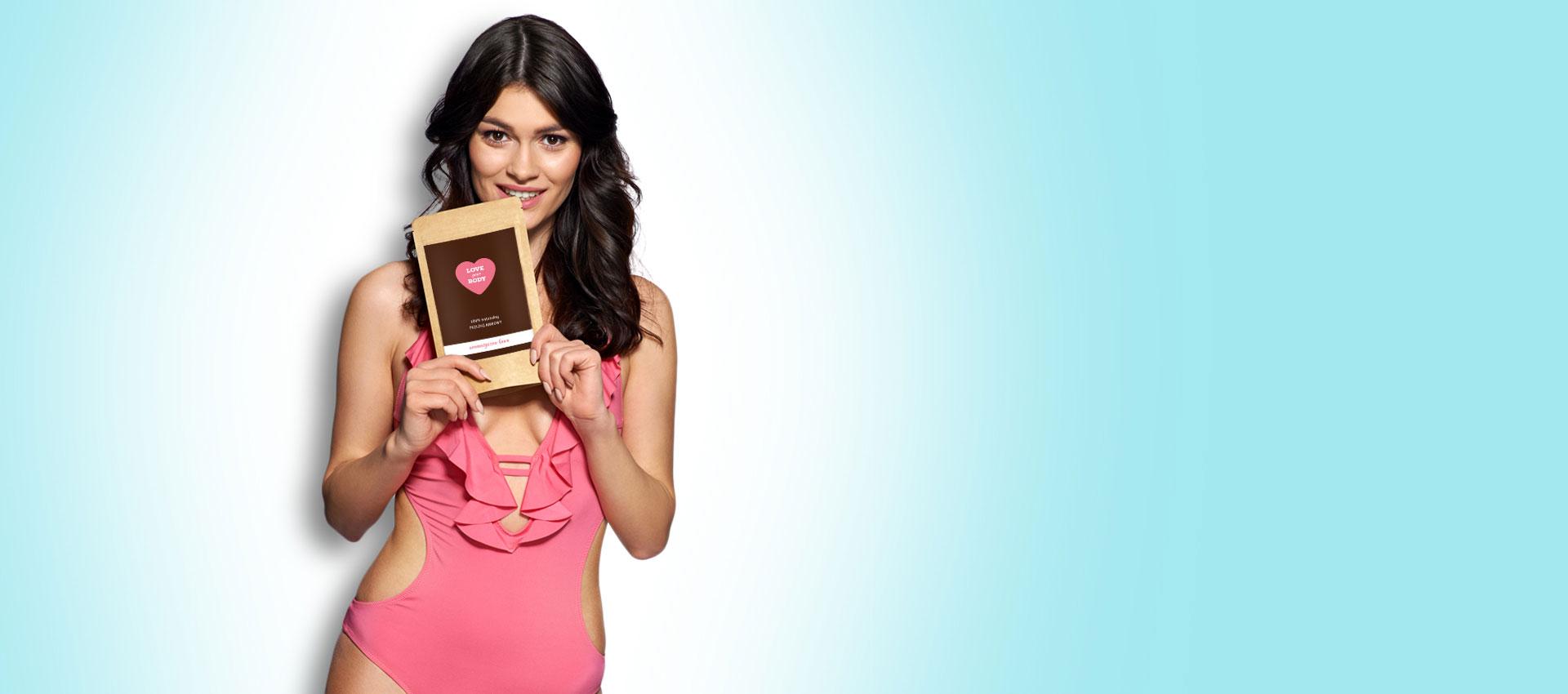 Sesja zdjęciowa reklamowa dl love Your Body
