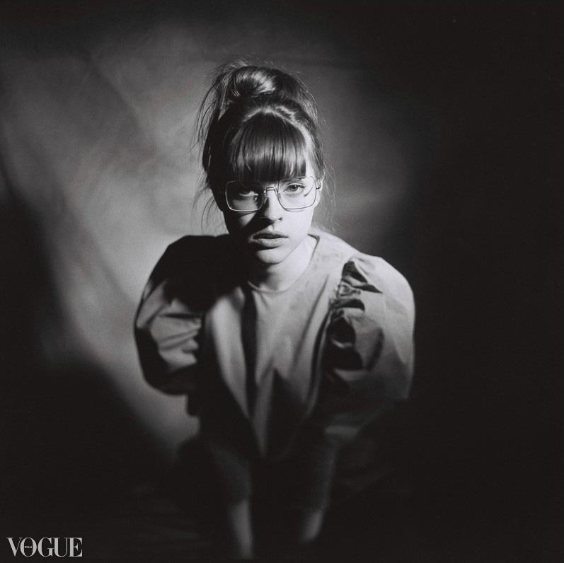 Vogue Piotr Werner