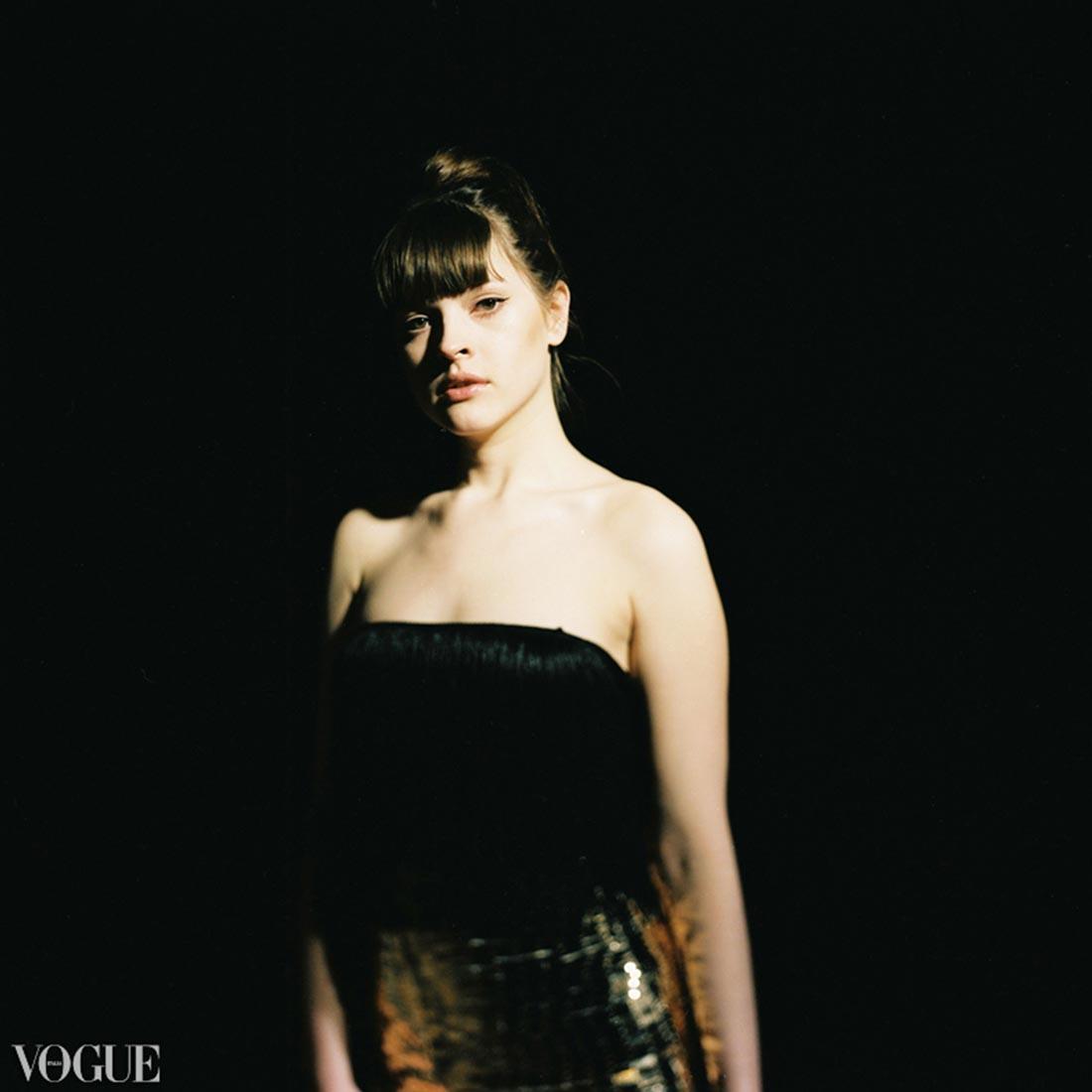 Zdjęcie Vogue