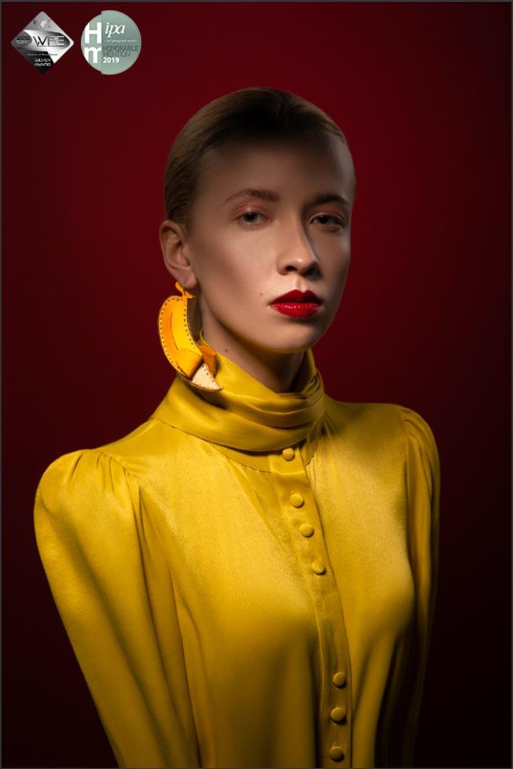 Banana Soul zdjęcie Piotra Wernera